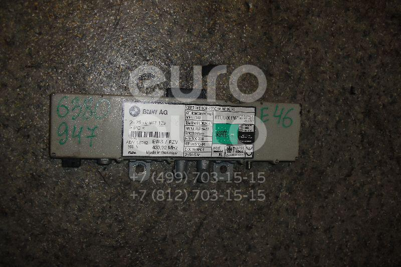 Блок электронный для BMW 3-серия E46 1998-2005 - Фото №1