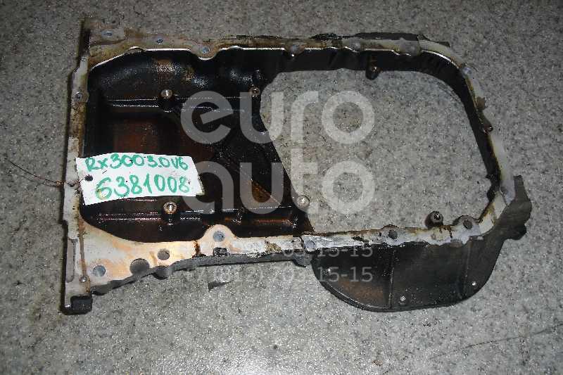 Поддон масляный двигателя для Lexus,Toyota RX 300 1998-2003;Camry V30 2001-2006;Camry V20 1996-2001 - Фото №1