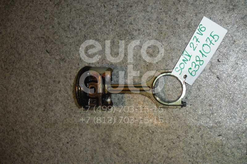 Поршень с шатуном для Hyundai Sonata IV (EF)/ Sonata Tagaz 2001-2012 - Фото №1
