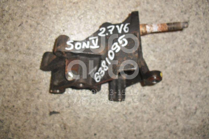 Кронштейн двигателя для Hyundai Sonata V (NEW EF) 2001>;Coupe (GK) 2002>;Tucson 2004-2010;Santa Fe (SM) 2000-2005;Trajet 2000> - Фото №1