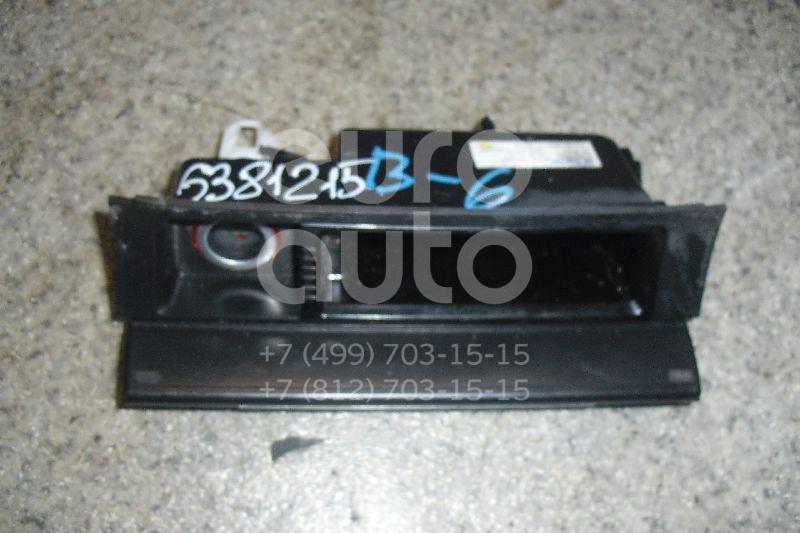 Пепельница передняя для VW Passat [B6] 2005-2010;Passat CC 2008> - Фото №1