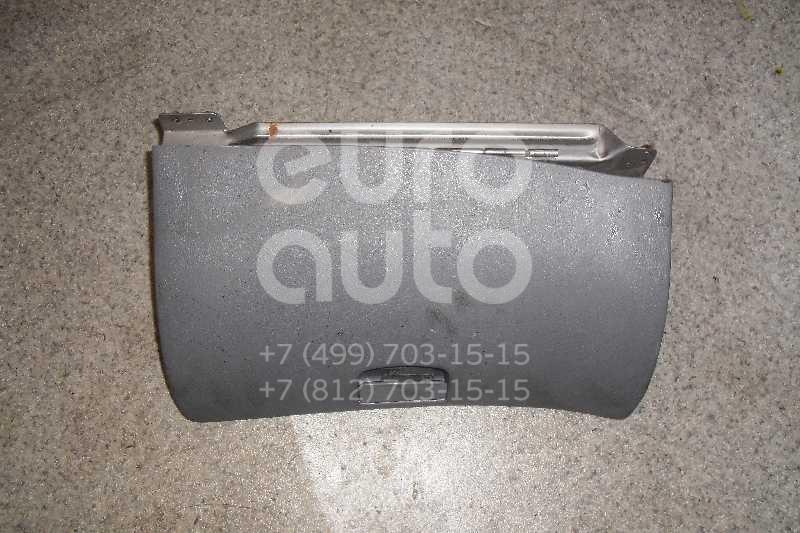 Бардачок для Hyundai Accent II (+ТАГАЗ) 2000-2012 - Фото №1
