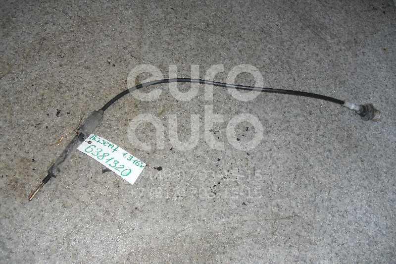Трос спидометра для Hyundai Accent II (+ТАГАЗ) 2000-2012 - Фото №1