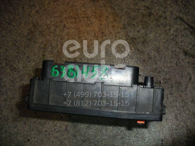 Блок предохранителей для VW Passat [B6] 2005-2010;Passat CC 2008> - Фото №1