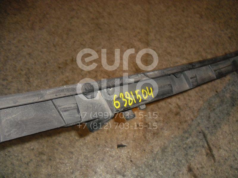 Направляющая заднего бампера для VW Passat [B6] 2005-2010 - Фото №1