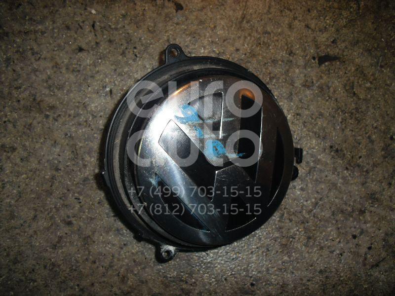 Ручка открывания багажника для VW Passat [B6] 2005-2010;Golf V 2003-2009;EOS 2006> - Фото №1