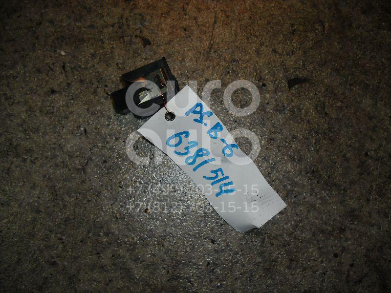 Кнопка корректора фар для VW Passat [B6] 2005-2010 - Фото №1