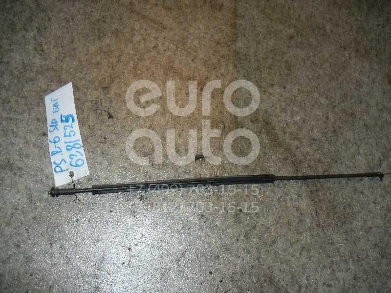 Трос открывания багажника для VW Passat [B6] 2005-2010 - Фото №1