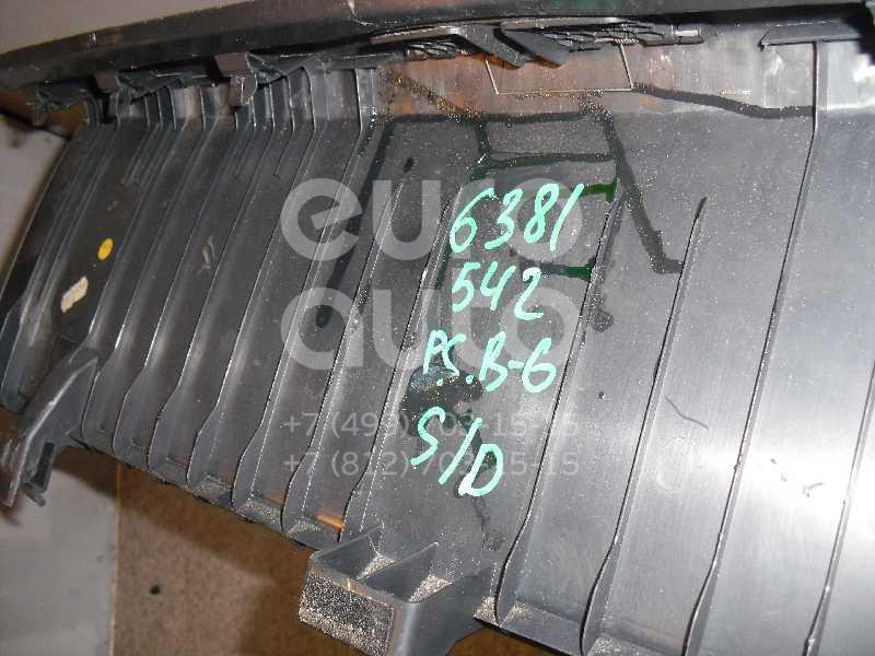 Обшивка багажника для VW Passat [B6] 2005-2010;Passat [B7] 2011-2015 - Фото №1