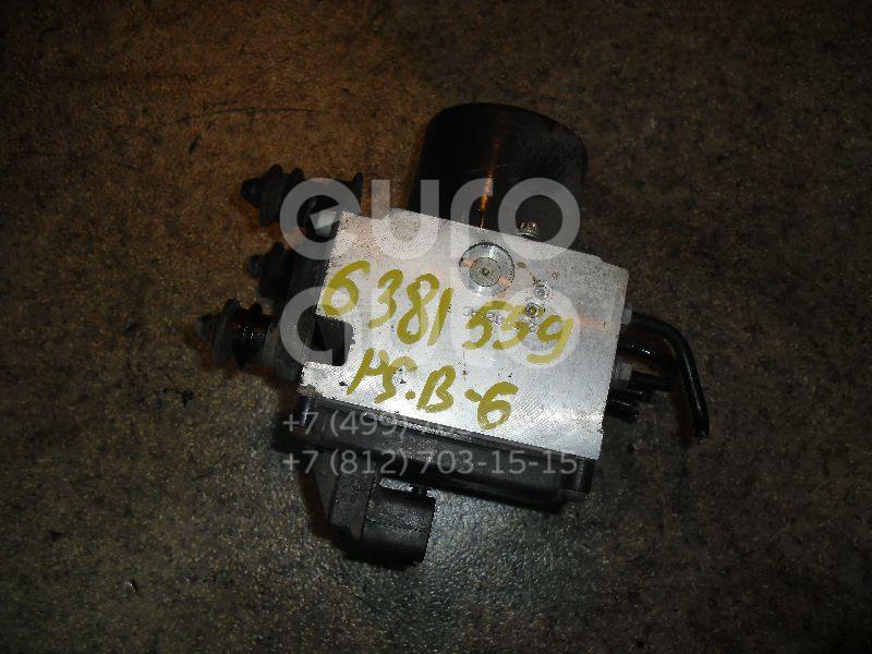 Блок ABS (насос) для VW Passat [B6] 2005-2010 - Фото №1