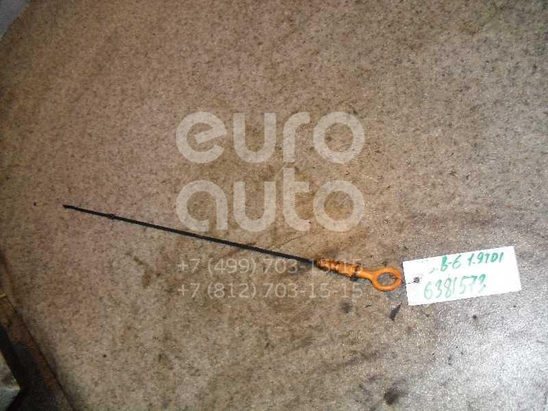 Щуп масляный для VW,Audi,Skoda Passat [B6] 2005-2010;A3 (8L1) 1996-2003;A4 [B5] 1994-2001;Octavia (A4 1U-) 2000-2011;Octavia 1997-2000;Golf IV/Bora 1997-2005;Passat [B5] 1996-2000;Caddy II 1995-2004;New Beetle 1998-2010 - Фото №1