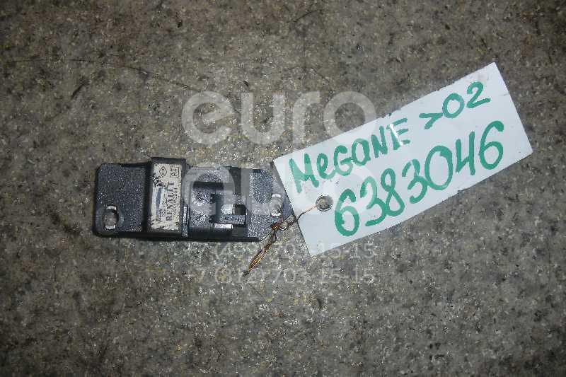 Купить Датчик AIR BAG Renault Megane I 1999-2004; (8200082994)