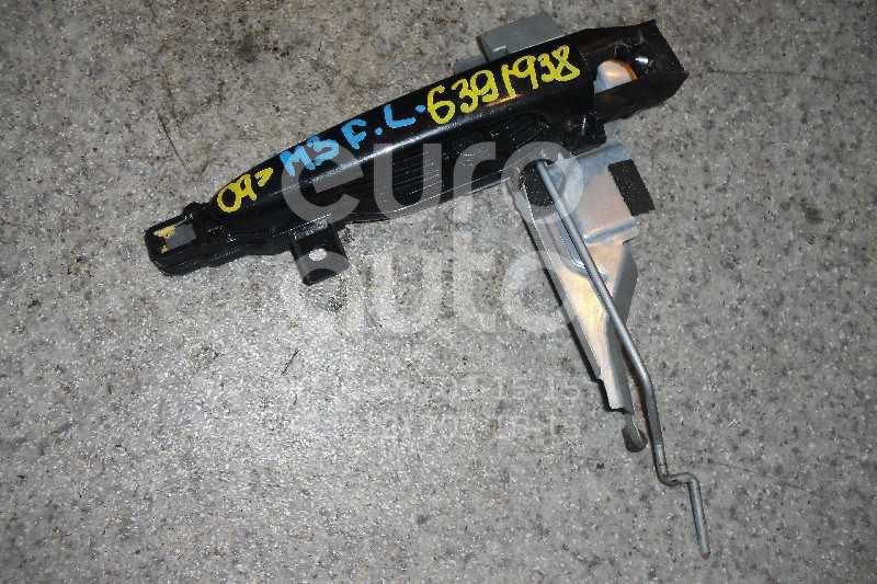 Купить Ручка двери передней наружная левая Mazda Mazda 3 (BL) 2009-2013; (BWEC59410A)