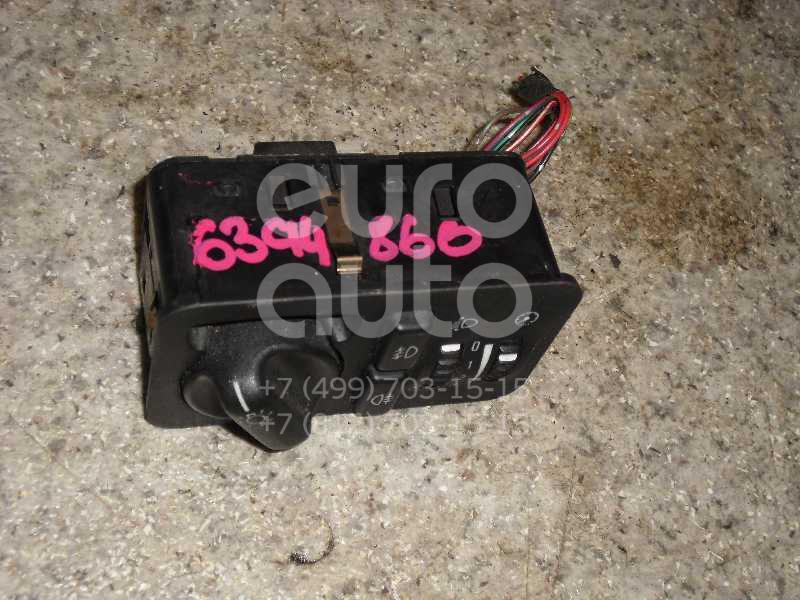 Купить Переключатель света фар Opel Frontera B 1998-2004; (6240143)