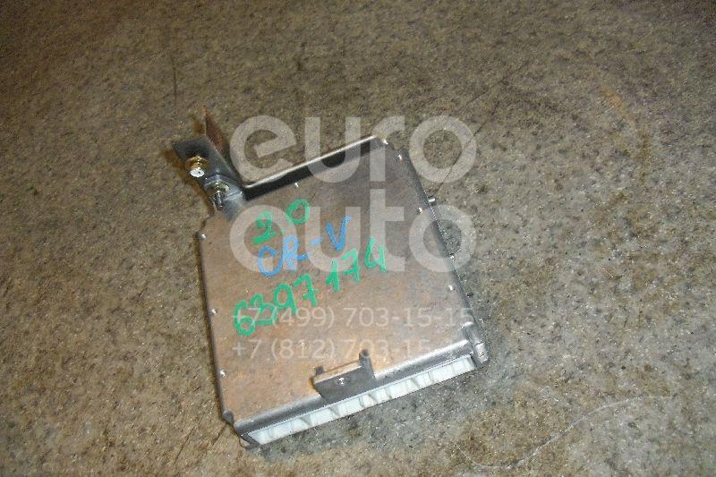 Купить Блок управления двигателем Honda CR-V 2002-2006; (37820PNBE03)