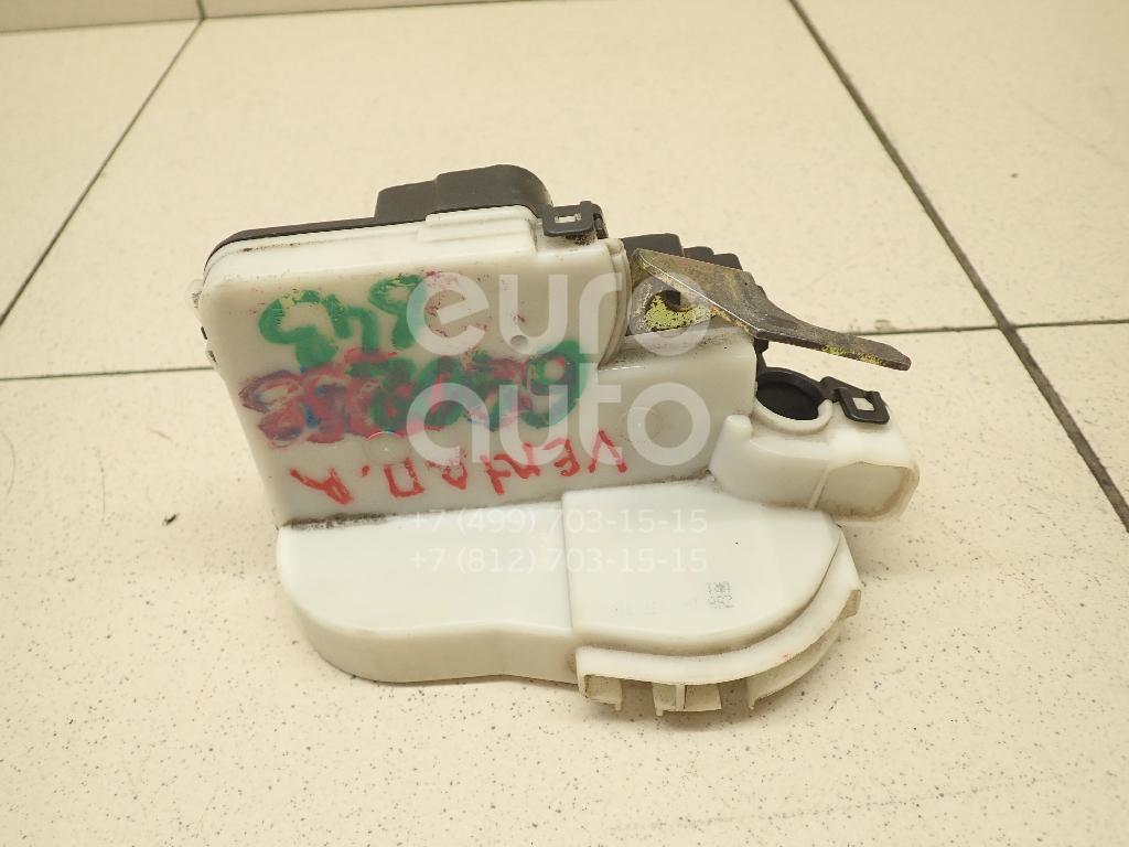 Купить Замок двери передней правой VW Golf III/Vento 1991-1997; (1H1837016)
