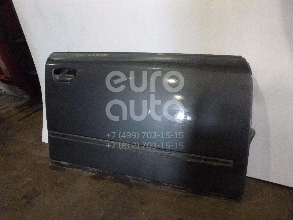 Дверь передняя правая Audi A4 [B6] 2000-2004; (8E0831052)