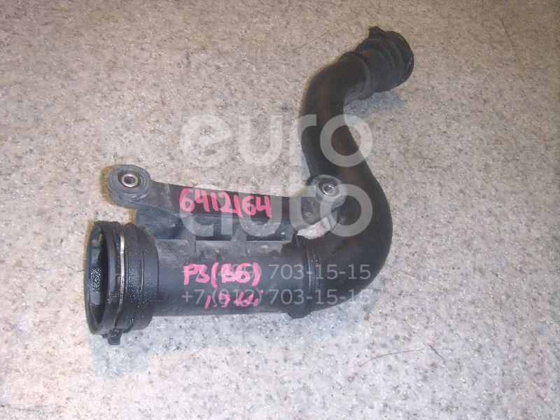 Купить Патрубок интеркулера VW Passat [B6] 2005-2010; (1K0145762S)