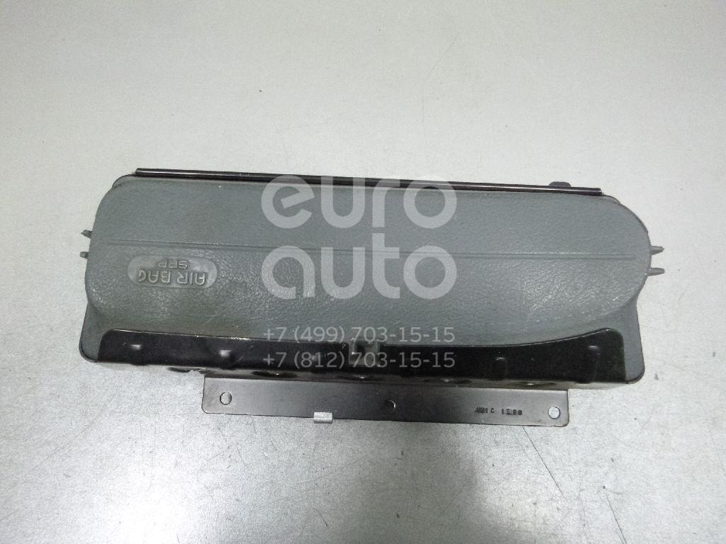 Купить Подушка безопасности пассажирская (в торпедо) Renault Scenic 1996-1999; (7700423714)