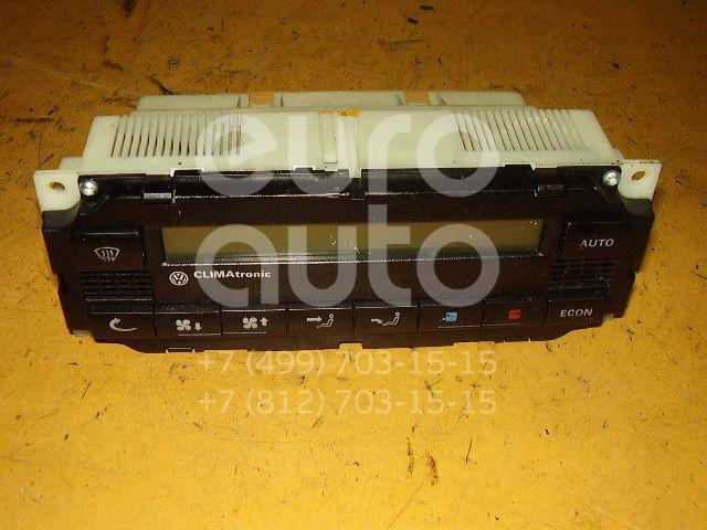 Купить Блок управления климатической установкой VW Passat [B5] 1996-2000; (3B2907044A)