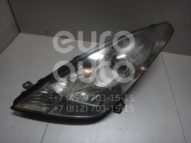 Купить Фара левая Toyota Celica (ZT23#) 1999-2005; (811702B770)