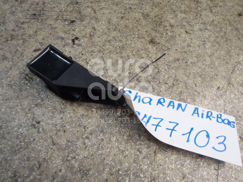 Датчик AIR BAG VW Sharan 2000-2004; (6Q0909606)  - купить со скидкой
