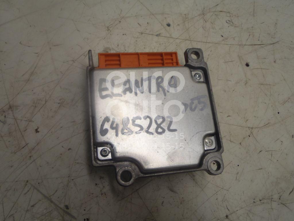 Купить Блок управления AIR BAG Hyundai Elantra 2000-2006; (959102D550)