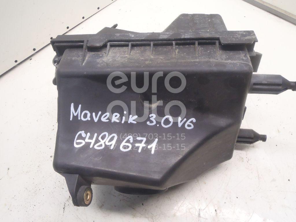 Купить Корпус воздушного фильтра Ford Maverick 2001-2007; (4503389)
