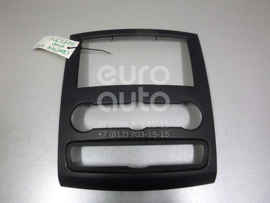 Накладка декоративная VW Crafter 2006-; (9066800017)  - купить со скидкой
