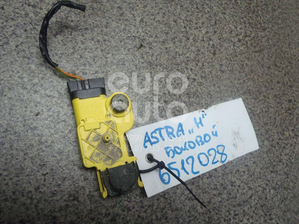 Датчик AIR BAG Opel Astra H / Family 2004-2015; (24460761)  - купить со скидкой