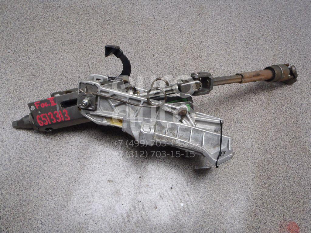 Купить Колонка рулевая Ford Focus II 2005-2008; (4M513C529FA)