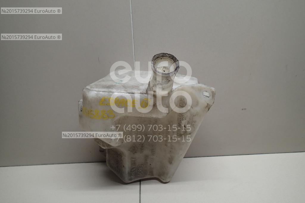 Купить Бачок омывателя лобового стекла Renault Espace IV 2002-2014; (8200014886)