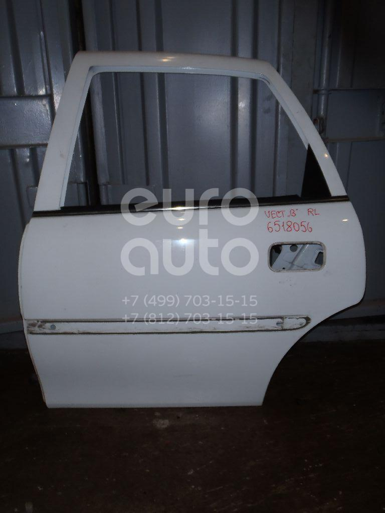 Купить Дверь задняя левая Opel Vectra B 1999-2002; (0124202)