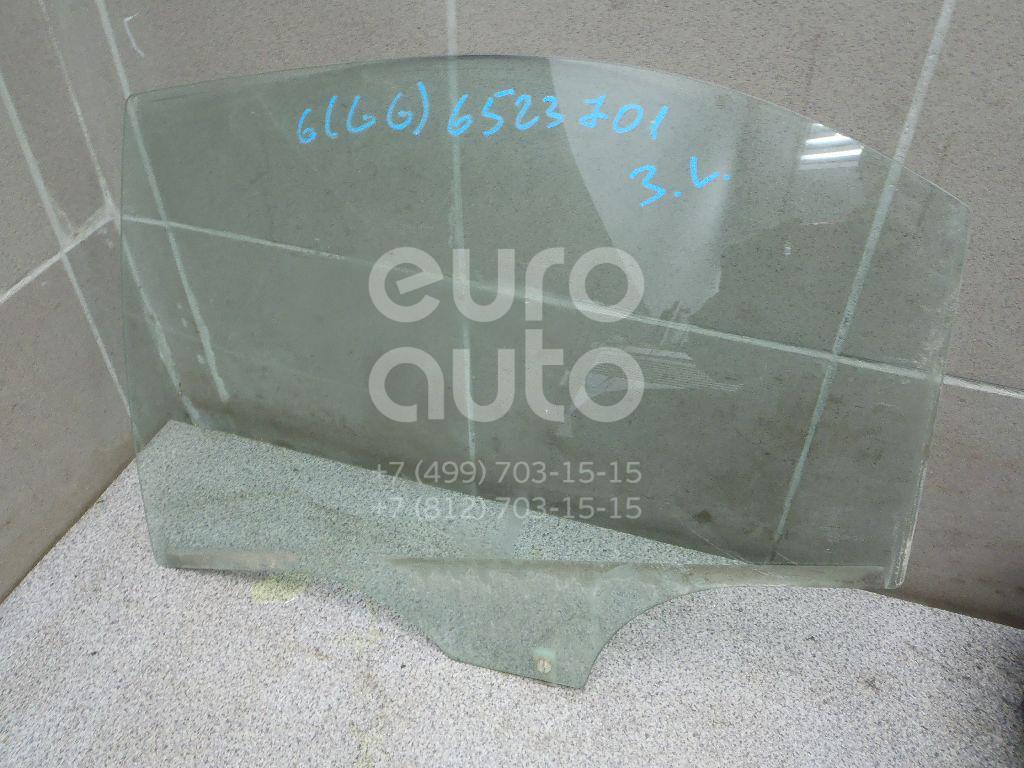 Купить Стекло двери задней левой Mazda Mazda 6 (GG) 2002-2007; (GJ6A73511A)