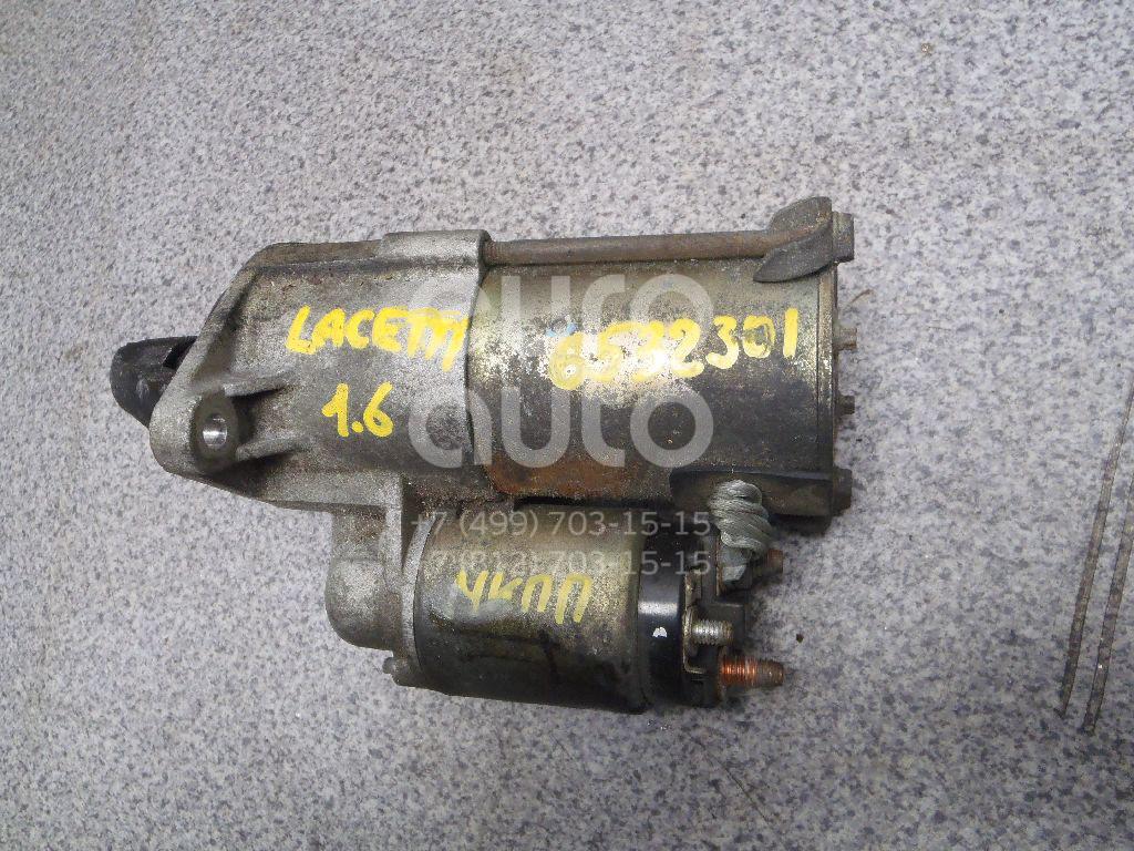 Купить Стартер Chevrolet Lacetti 2003-2013; (96469963)