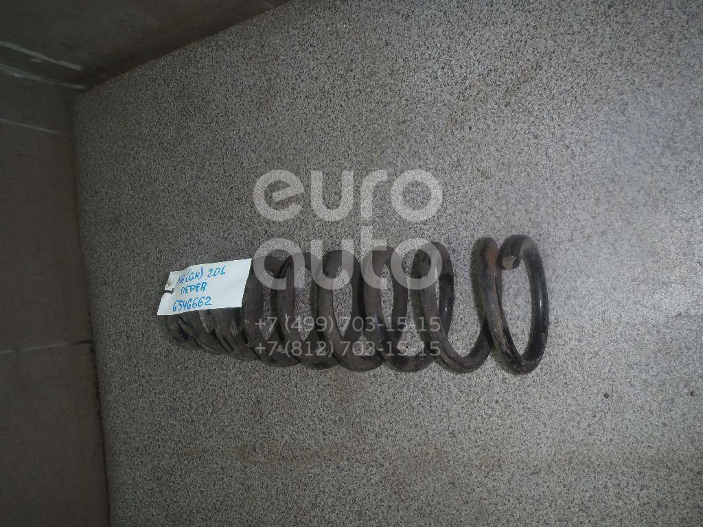 Купить Пружина передняя Mazda Mazda 6 (GH) 2007-2012; (GS1R34011)