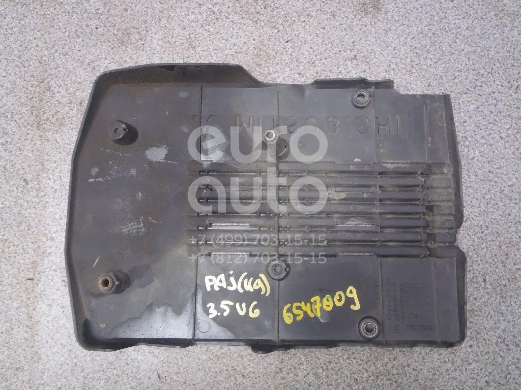 Накладка декоративная Mitsubishi Pajero/Montero Sport (K9) 1997-2008; (MD339615)