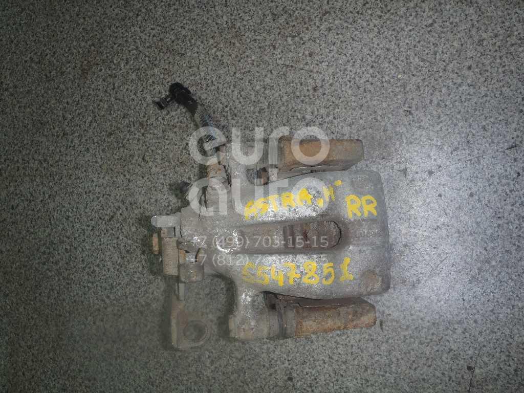 Купить Суппорт задний правый Opel Astra H / Family 2004-2015; (93179159)