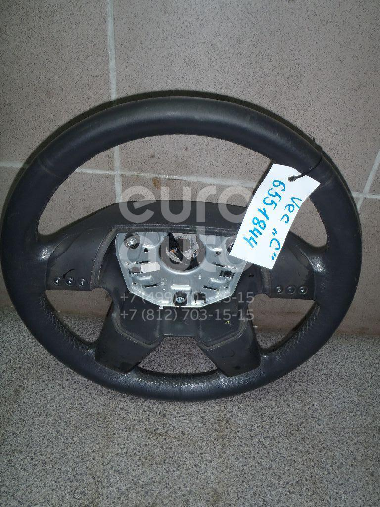 Купить Рулевое колесо для AIR BAG (без AIR BAG) Opel Vectra C 2002-2008; (24439965)