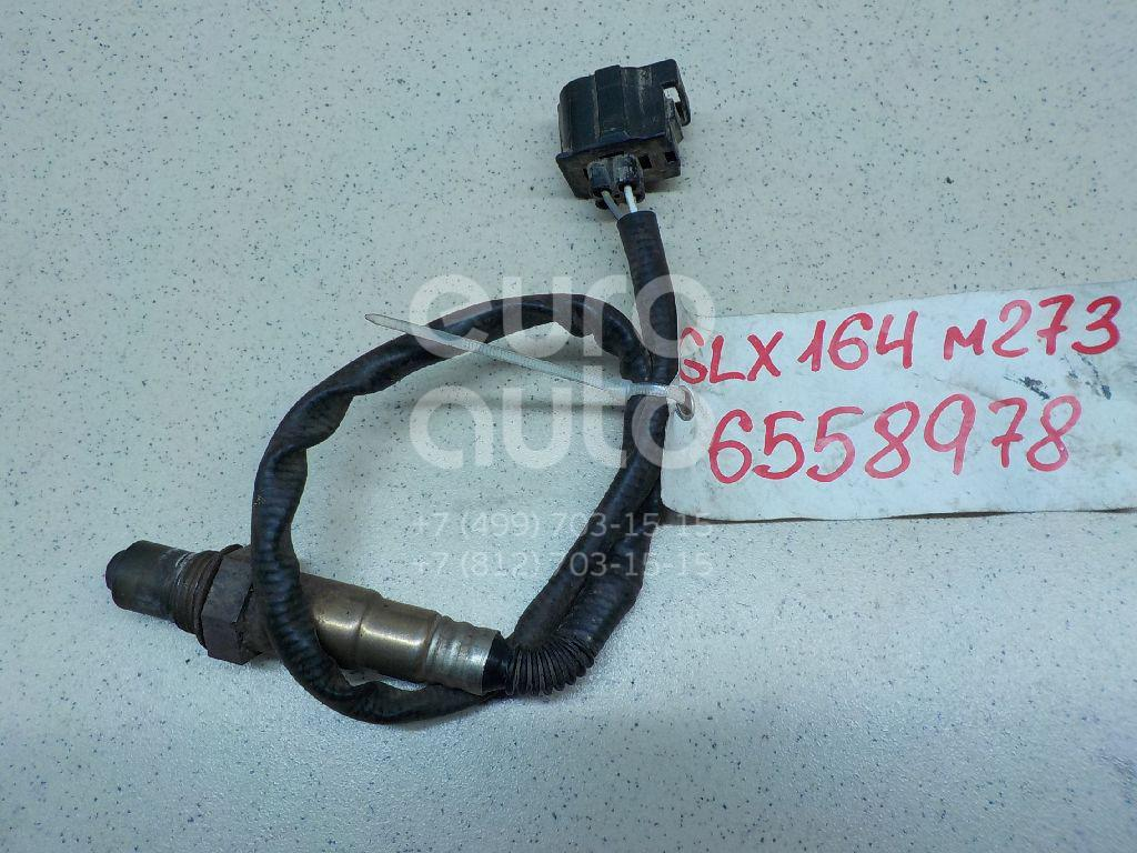 Купить Датчик кислородный/Lambdasonde Mercedes Benz GL-Class X164 2006-2012; (0045420818)
