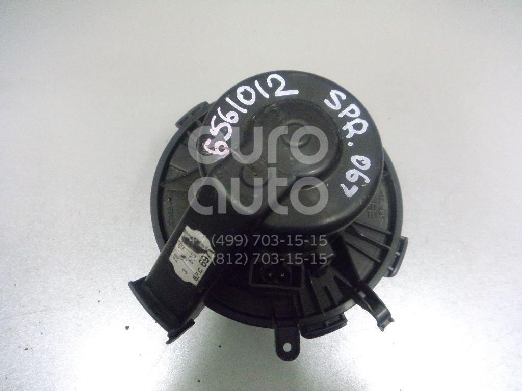 Купить Моторчик отопителя Mercedes Benz Sprinter (906) 2006-; (0008356007)