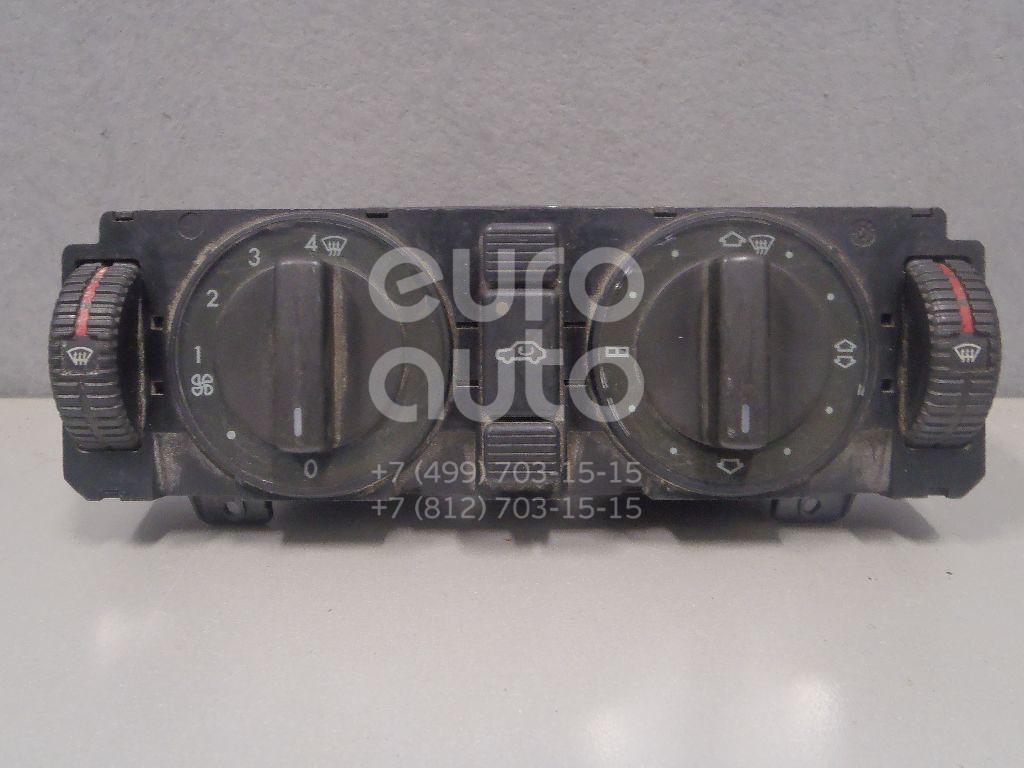 Купить Блок управления отопителем Mercedes Benz W202 1993-2000; (2028300485)