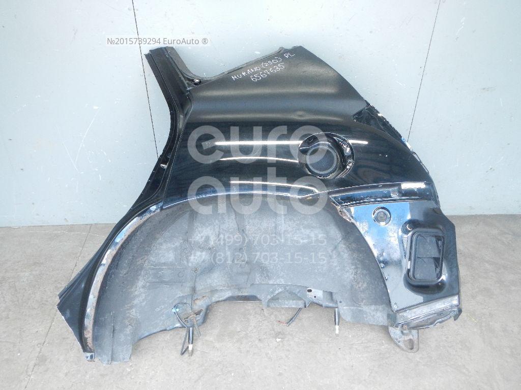 Купить Крыло заднее левое Nissan Murano (Z50) 2004-2008; (78101CA030)