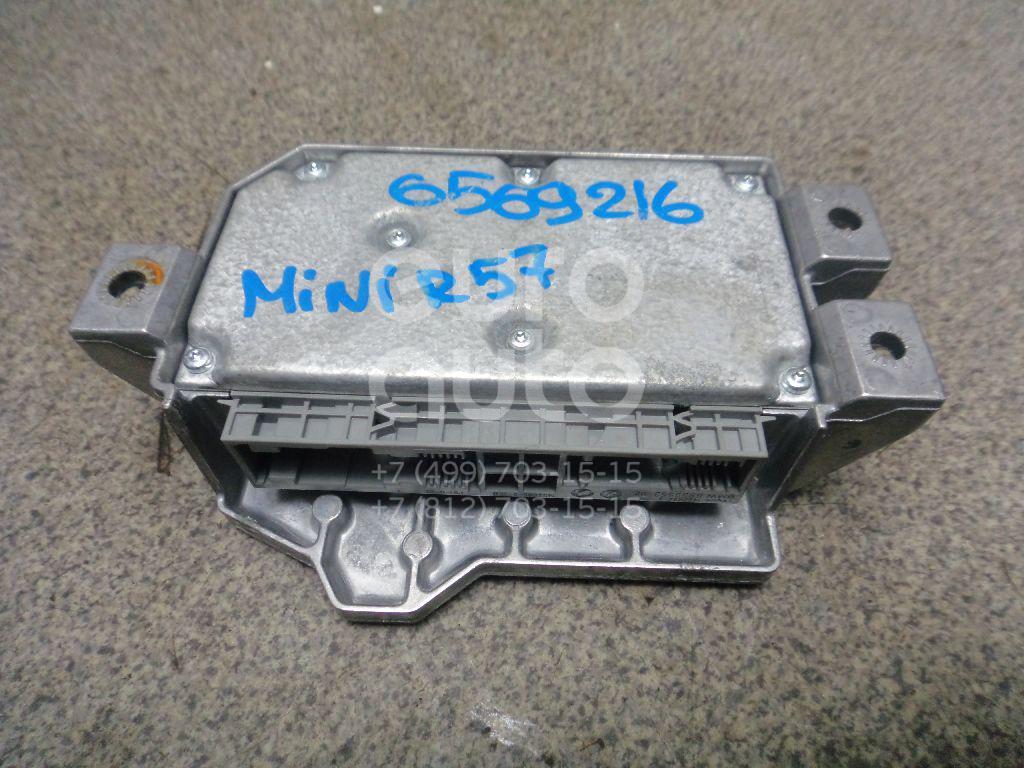 Купить Блок управления AIR BAG Mini Cabrio R57 2007-2015; (65773451779)