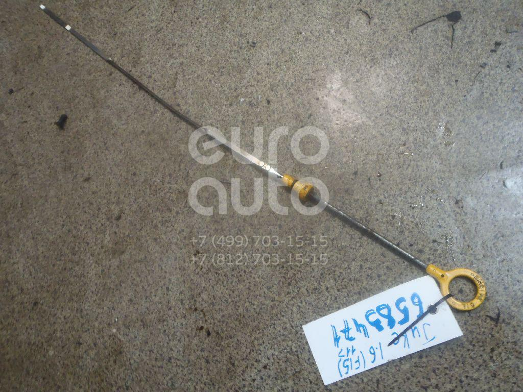 Купить Щуп масляный Nissan Juke (F15) 2011-; (111401KC0B)
