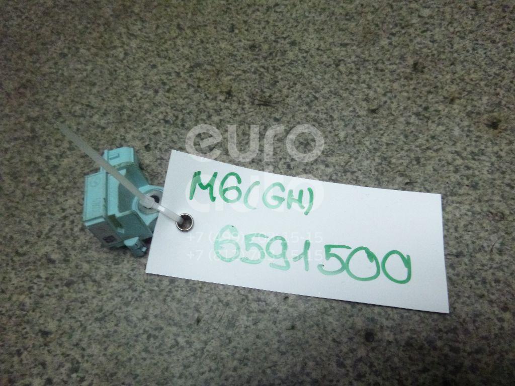 Купить Датчик AIR BAG Mazda Mazda 6 (GH) 2007-2012; (GS1D57KC0B)