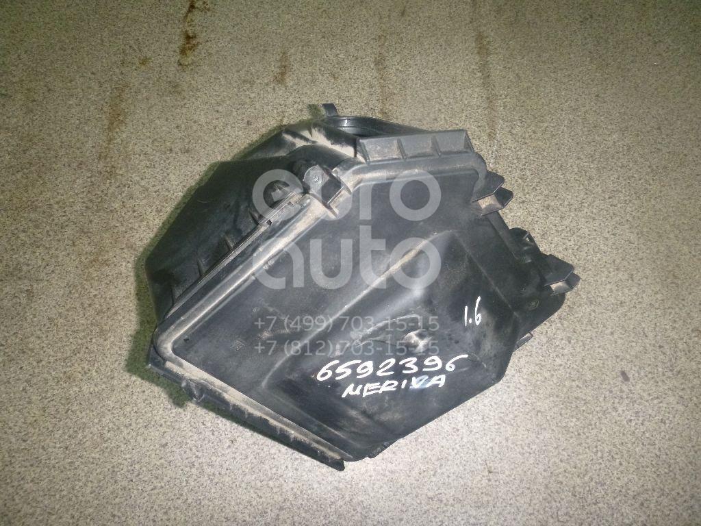 Купить Корпус блока предохранителей Opel Meriva 2003-2010; (6238068)