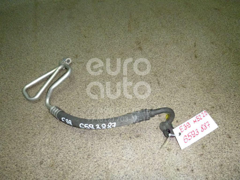 Купить Трубка кондиционера BMW 5-серия E39 1995-2003; (64538370726)