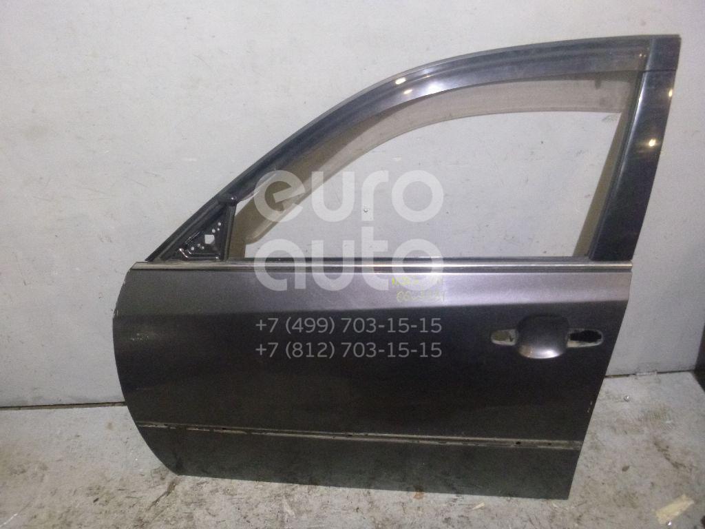 Купить Дверь передняя левая Toyota Mark 2 (X11#) 2000-2007; (6700222440)