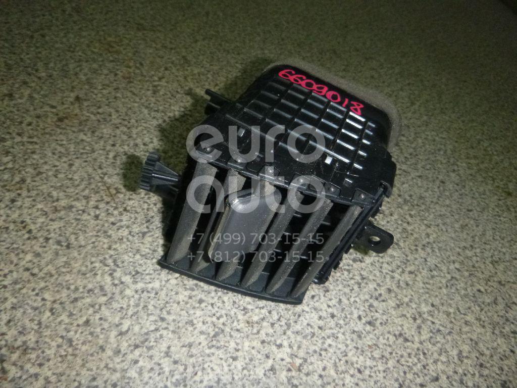 Купить Дефлектор воздушный Toyota Mark 2 (X11#) 2000-2007; (5506222030B0)